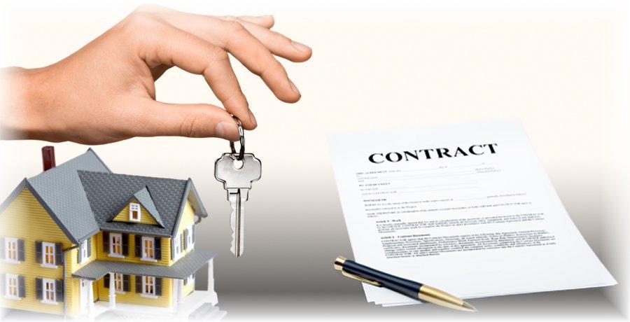 Elaboración de contratos en Inmobiliaria Sol de Extremadura
